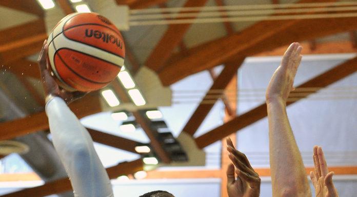 enel basket br trento