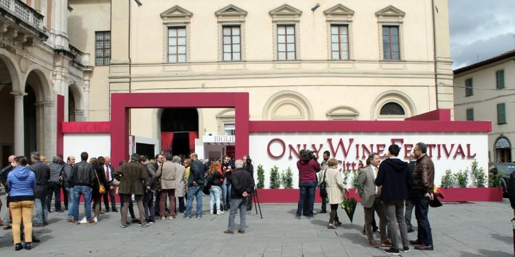 Only wine festival due giorni di vini in umbria con il for Piccole planimetrie con cantine