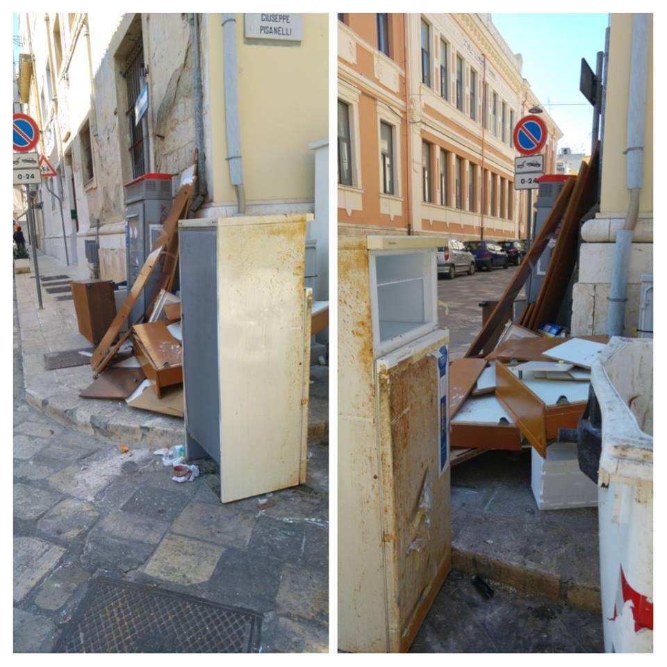 Via giuseppe pisanelli piazza mercato mobilio completo for Mobilio completo casa