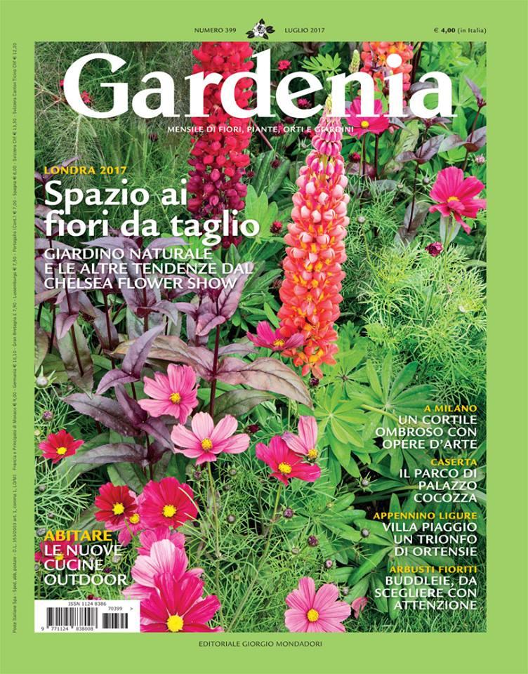 Il giardino di san giovanni al sepolcro protagonista sulla - Gardenia pianta da giardino ...