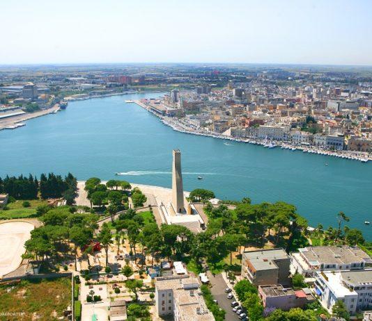 porto panoramica