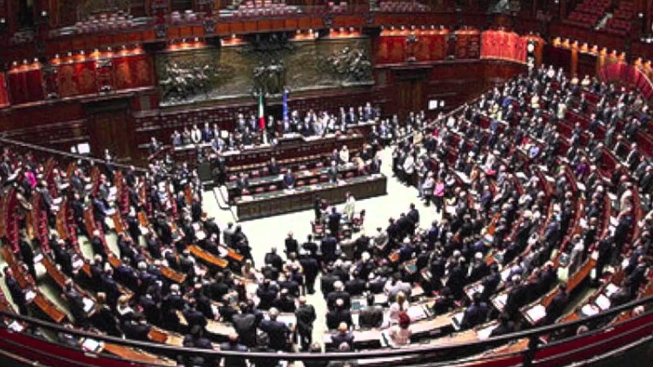 Elezioni domani mattarella scioglier le camere dopo la for Concorsi parlamento italiano 2017