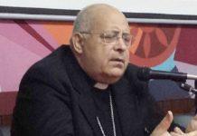 vescovo caliandro