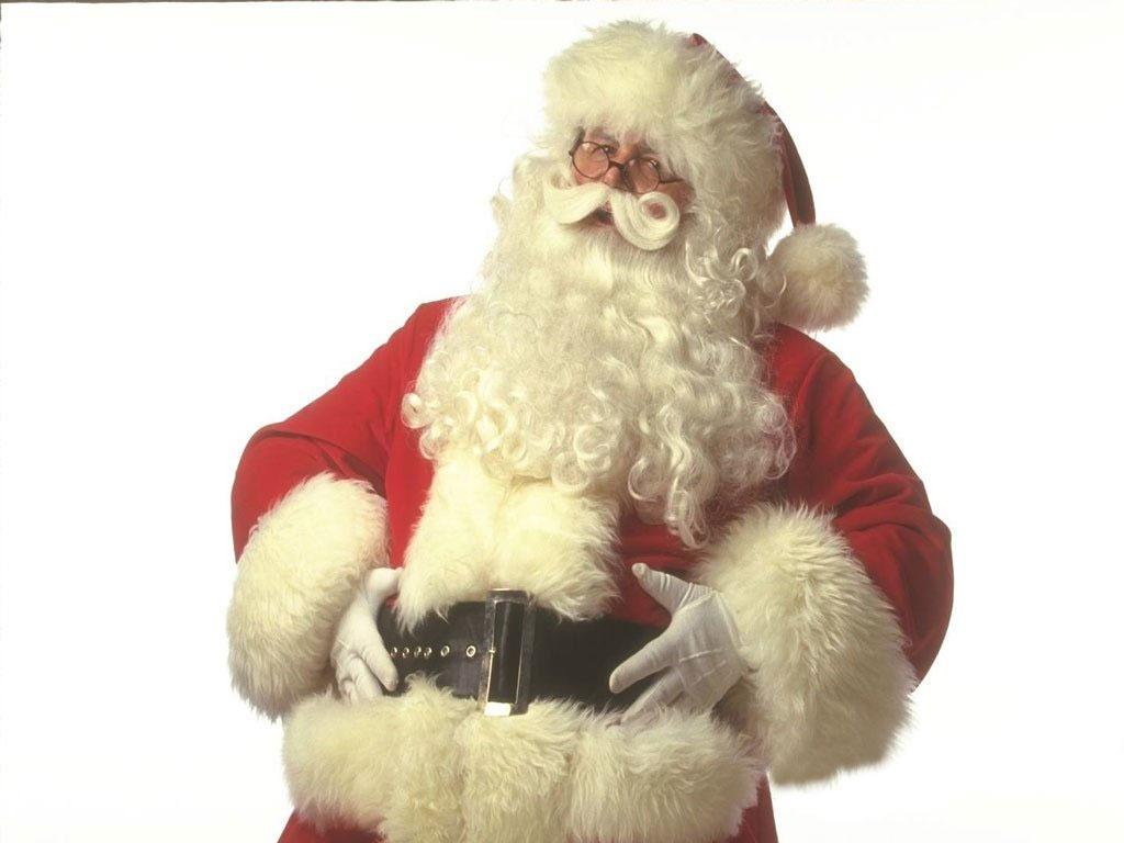 Babbo Natale Originale.Vestito Originale Di Babbo Natale Boston Terrier