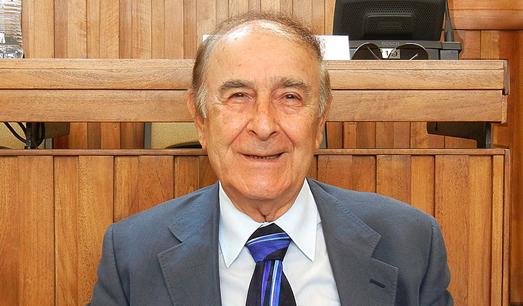 Carmelo Palazzo (Foto Agenda Brindisi)