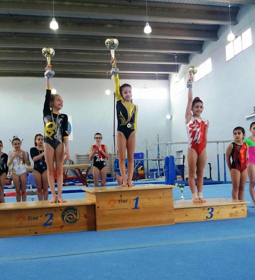 Campionati regionali, ancora podio per lEnel La Rosa Brindisi ...