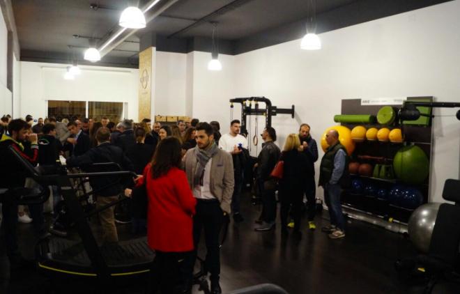 Inaugurato A Fasano Core B Wellness Il Nuovo Studio Di Salute E Benessere In Puglia New Pam It Informiamo Brindisi E Provincia