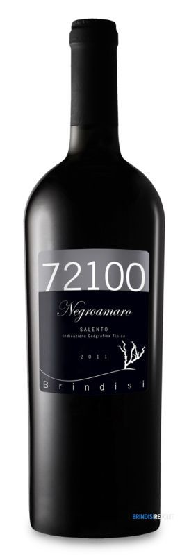 Il Negroamaro 72100