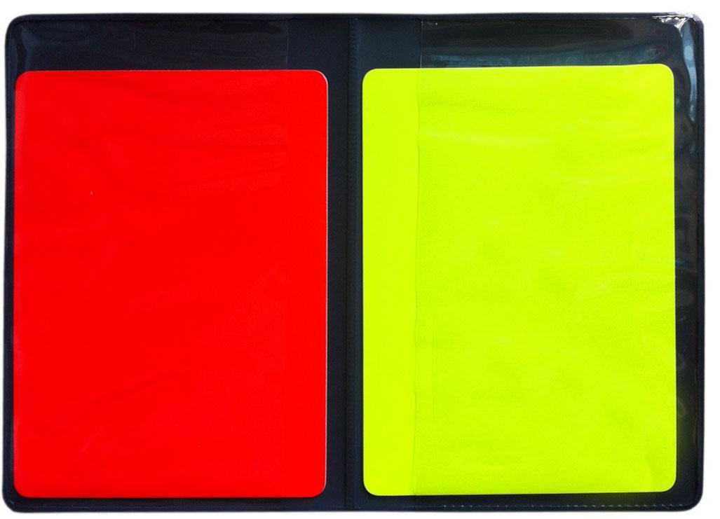 Elicottero Giallo E Rosso : Ammonizioni cartellino giallo rosso parte